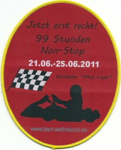 99er Weltrekord